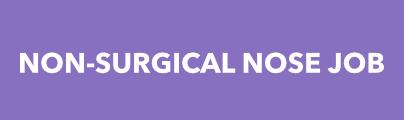 Non-Surgical Nose Job - Lifeplus Istanbul