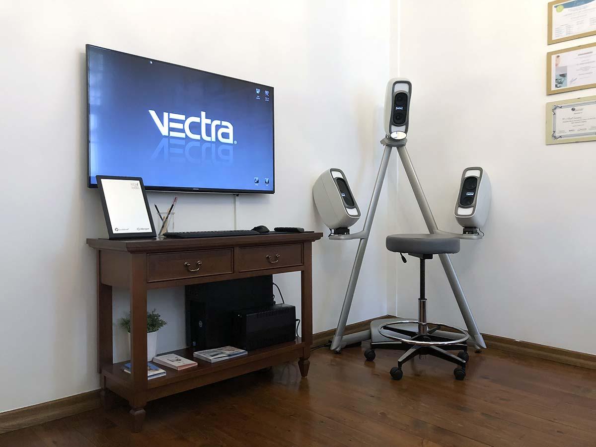 Lifeplus Nişantaşı - Vectra 3 Boyutlu Görüntüleme