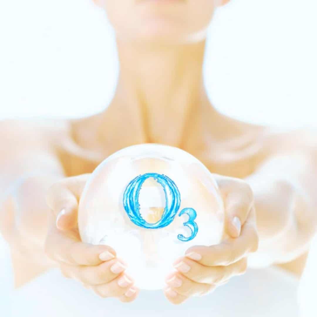 Ozon Tedavisi - Lifeplus Aesthetics | Nişantaşı