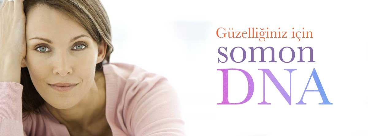 Güzelliğiniz için Somon DNA - Lifeplus Nişantaşı